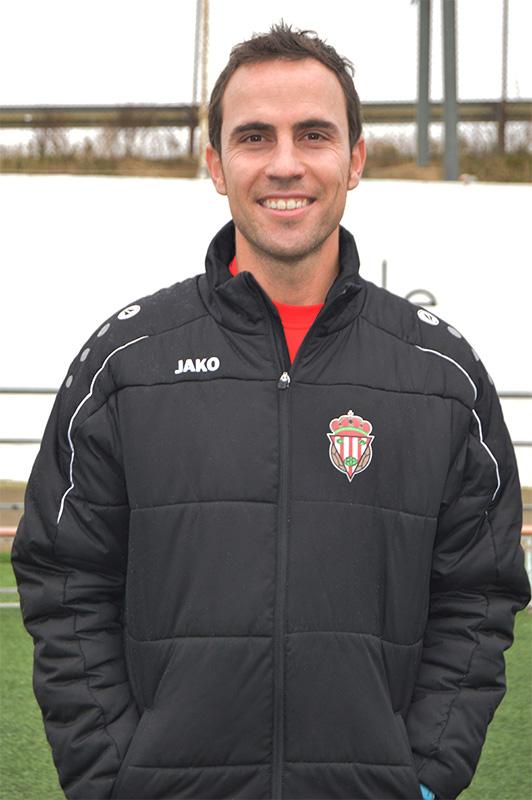 """José Antonio García """"Parri"""""""
